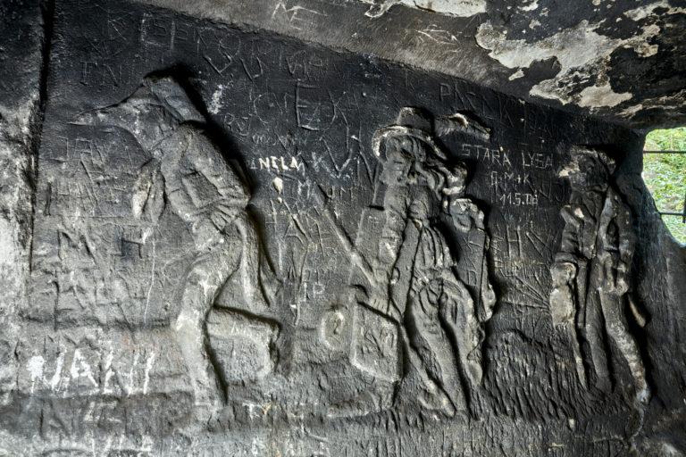 Foto 00 Jeskyně Klácelka. Foto Boris Stojanov 2020